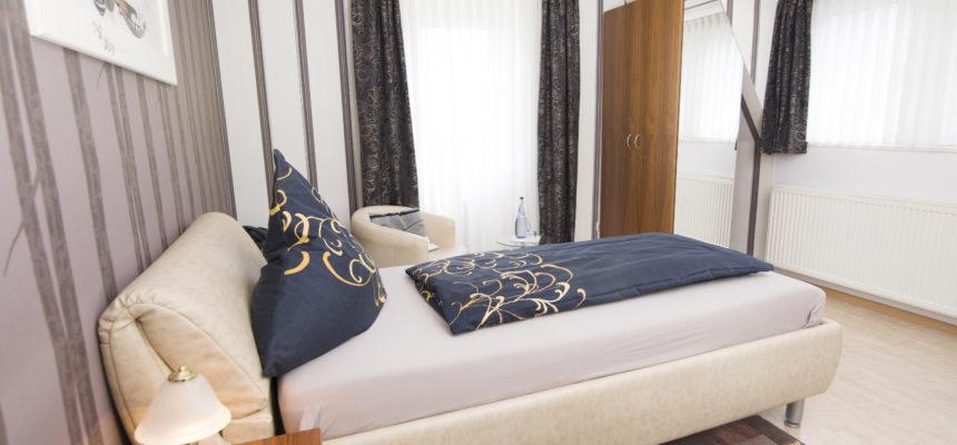 Gästehaus St. Lioba - Komfortzimmer