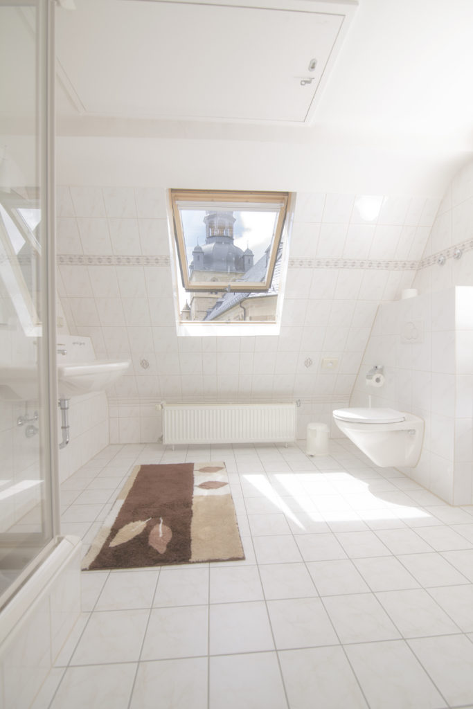 Gästehaus St. Lioba - Komfortzimmerbad