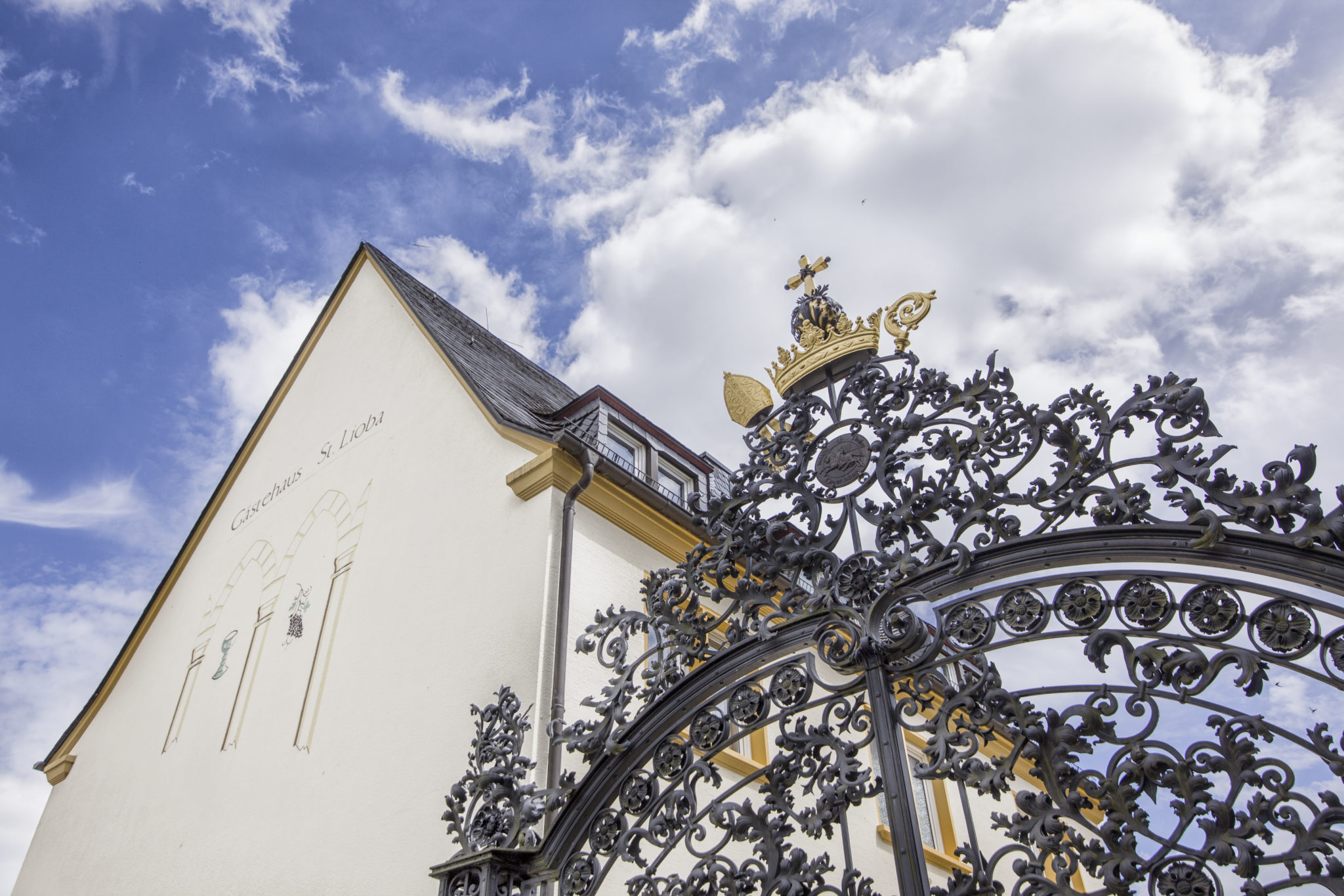 Gästehaus St. Lioba - Partner